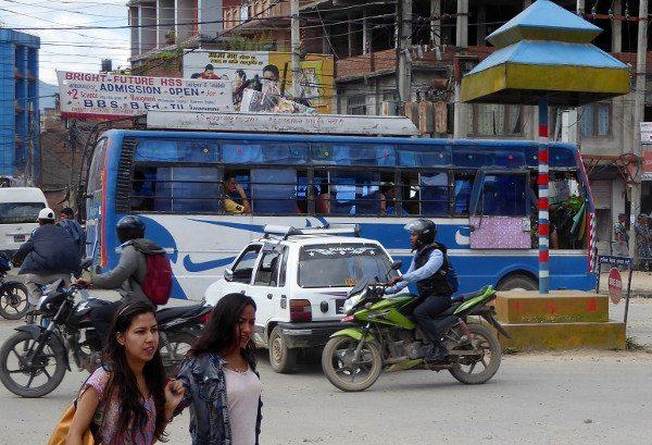 The Truths About Kathmandu