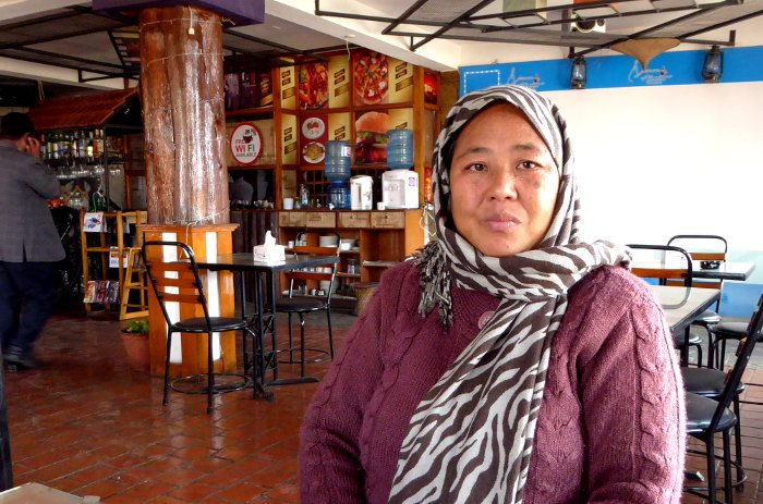 'In Nepal, there's a culture of mismanaging funds meant for conflict-affected people'