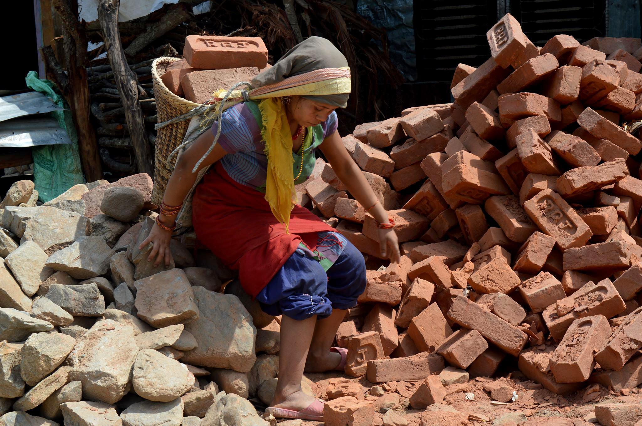 Mina Nepali, Nuwakot, Nepal