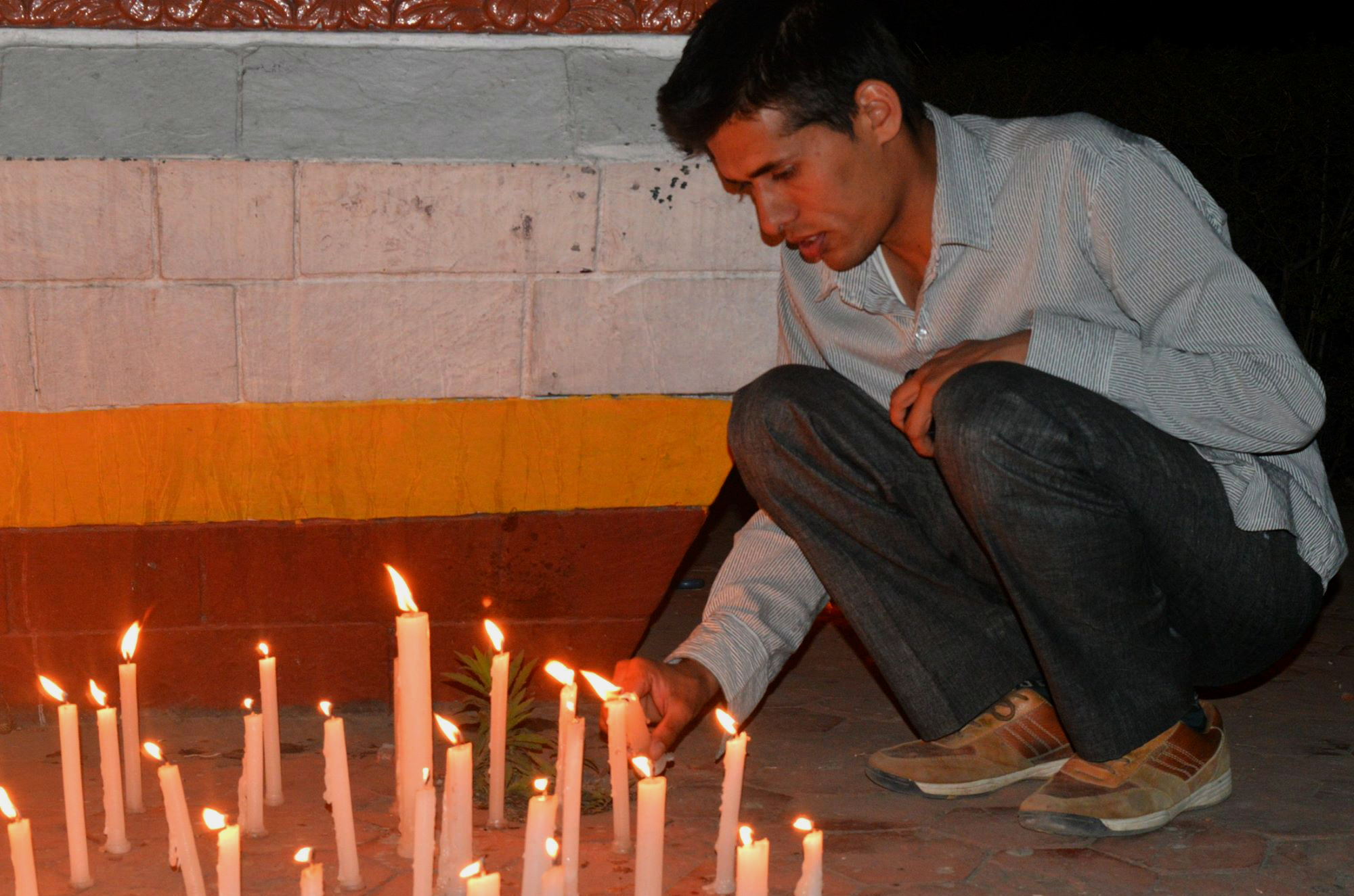 Nepal earthquake anniversary: between frustration and hope